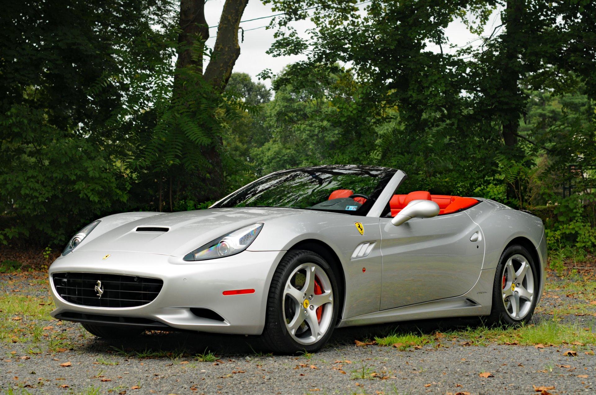 Used 2010 Ferrari California  | Peapack, NJ