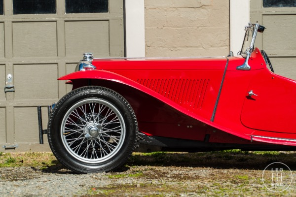 Used-1948-MG-TC
