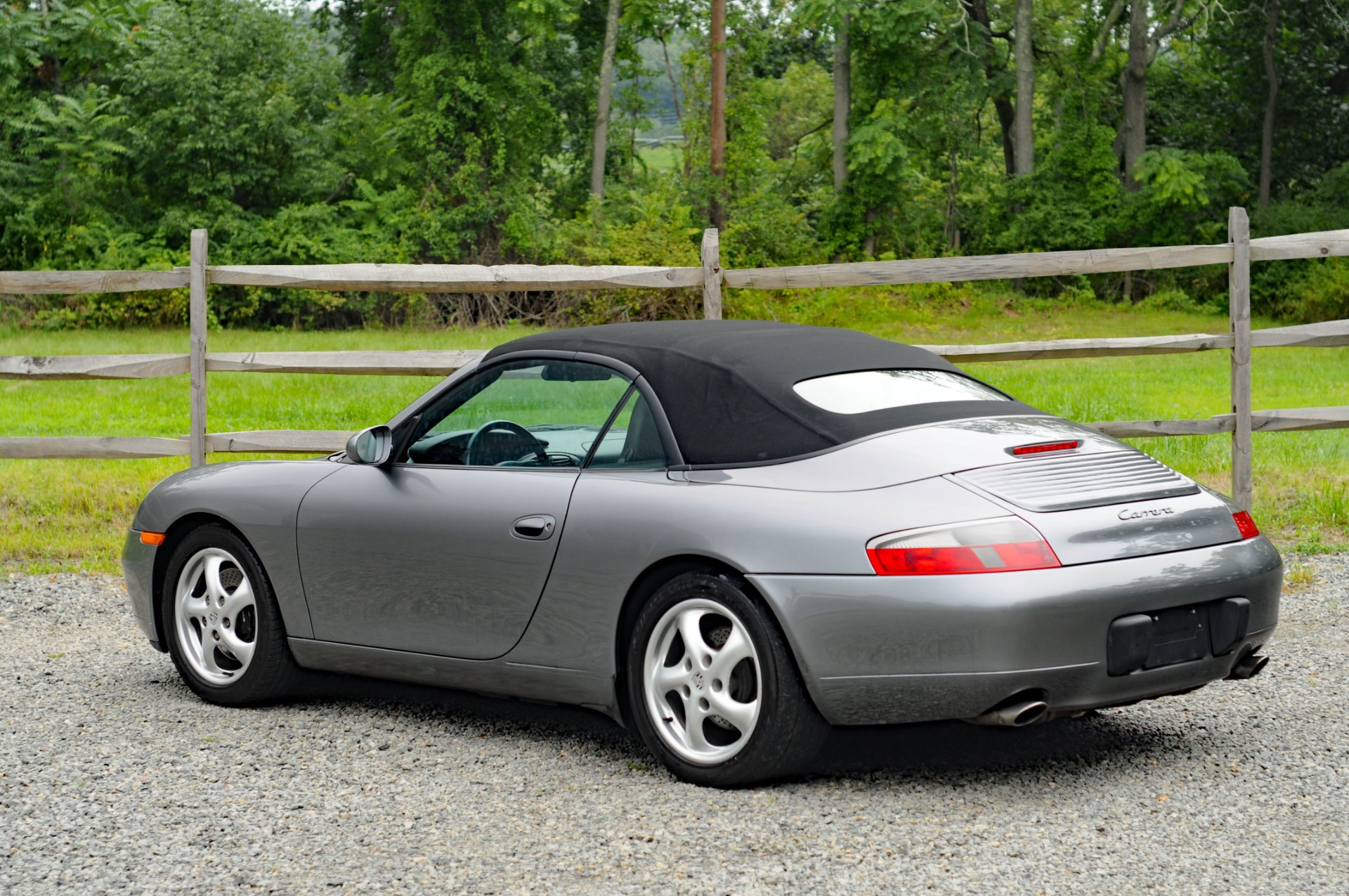 Used-2001-Porsche-911-Carrera-Cabriolet