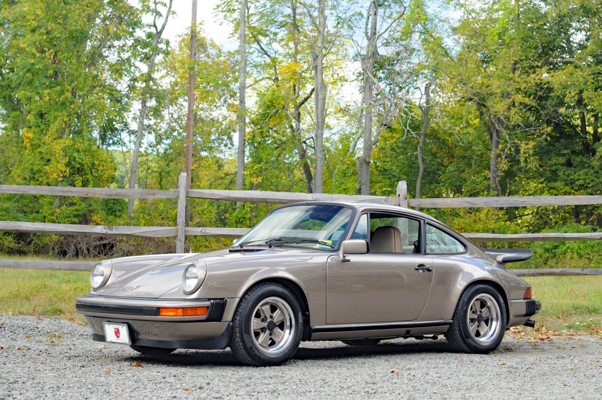 Used 1980 Porsche 911 SC Weissach Weissach | Peapack, NJ