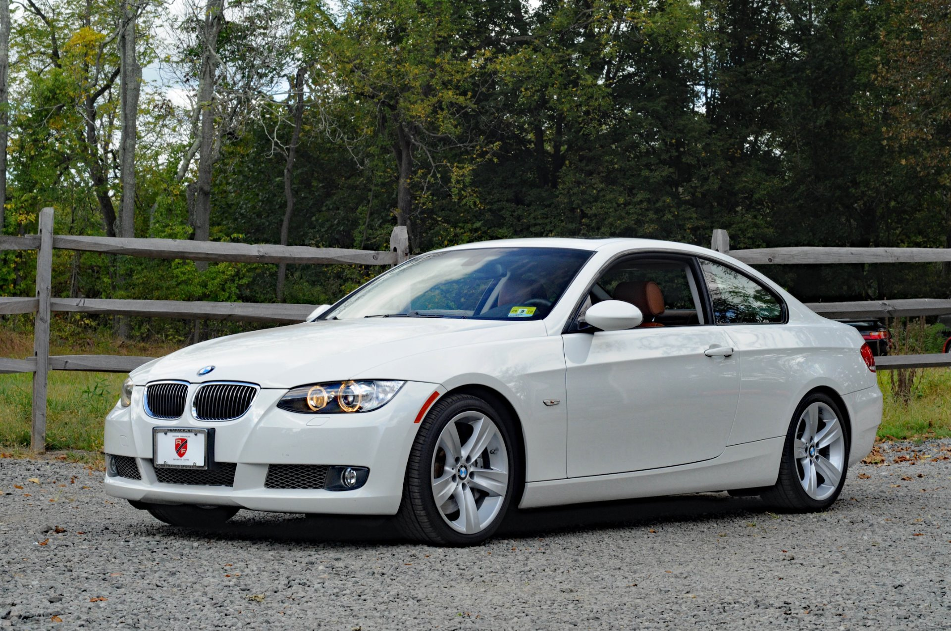 of bmw expert series used vehicle review