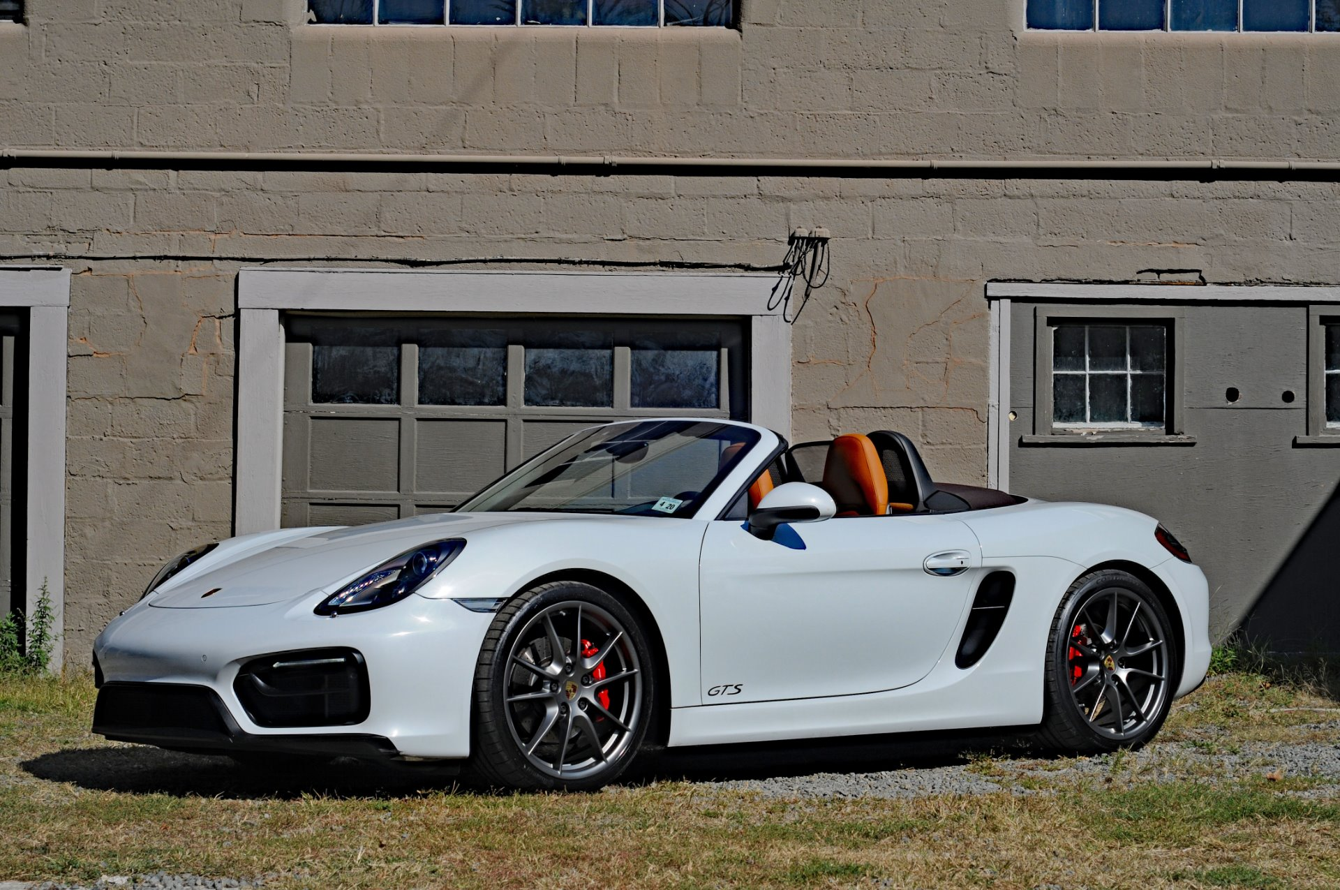 2015 porsche boxster gts gts stock 2366 for sale near peapack nj nj porsche dealer. Black Bedroom Furniture Sets. Home Design Ideas