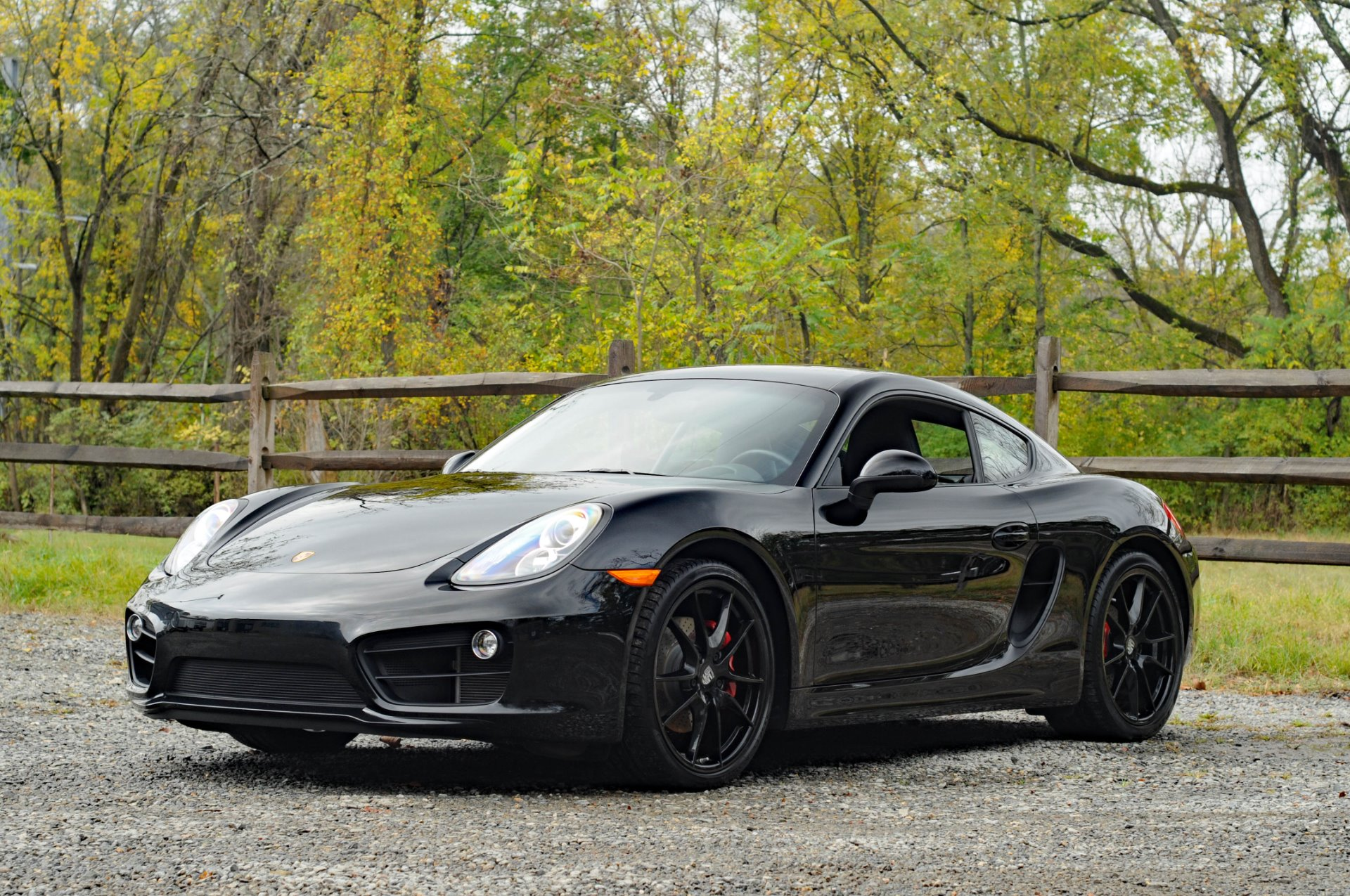 Used 2015 Porsche Cayman S  | Peapack, NJ