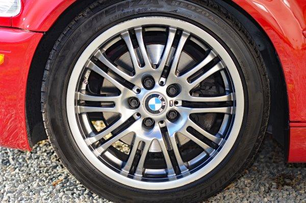 Used-2004-BMW-M3-E46-6-Speed