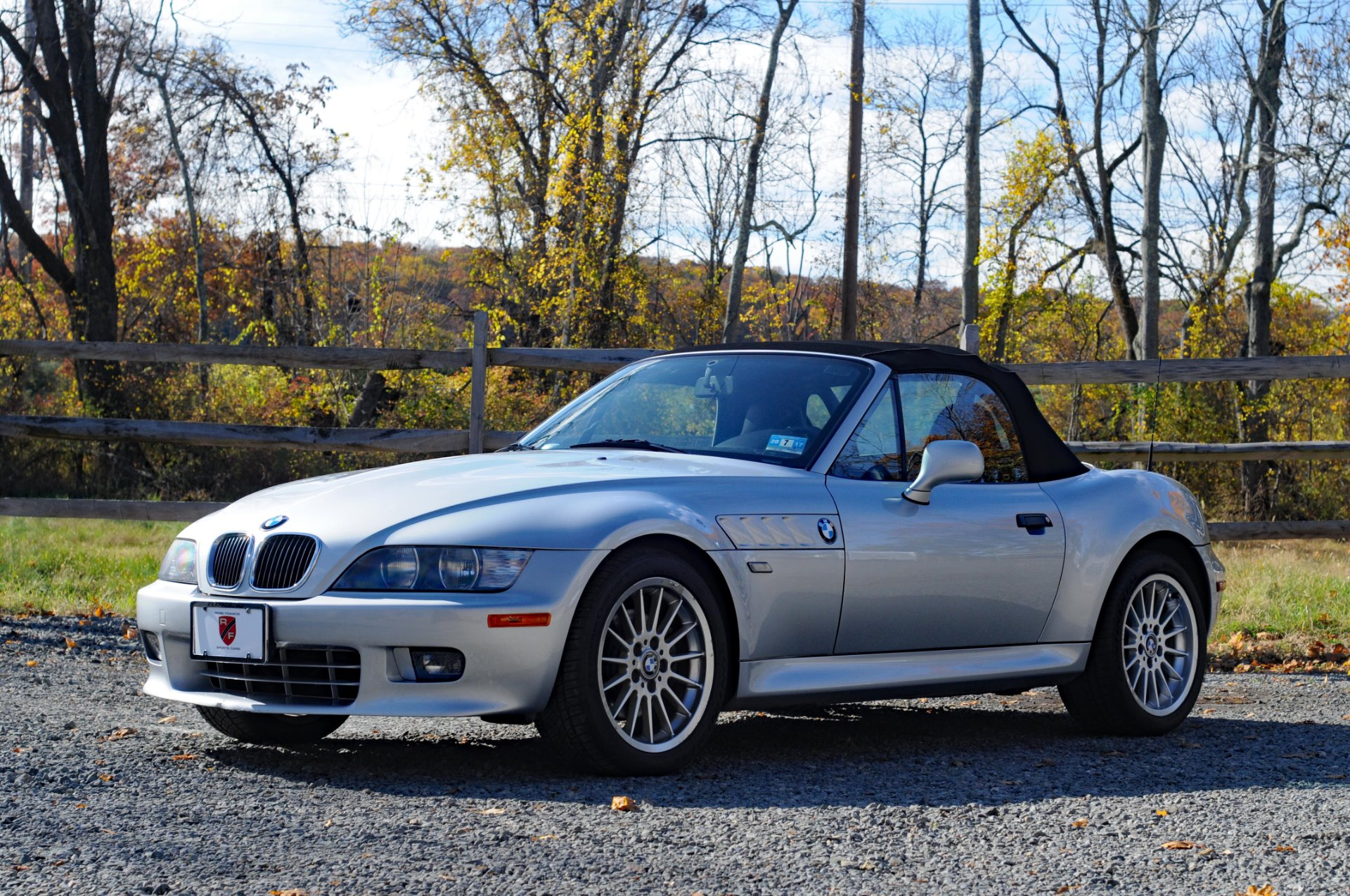 BMW Z I Stock For Sale Near Peapack NJ NJ BMW - 2001 bmw convertible