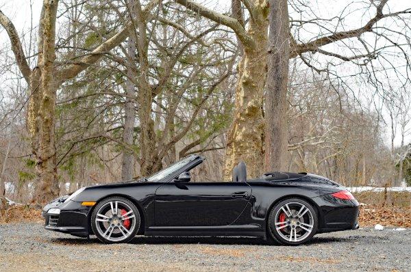 Used-2009-Porsche-911-Carrera-4S-Cabriolet