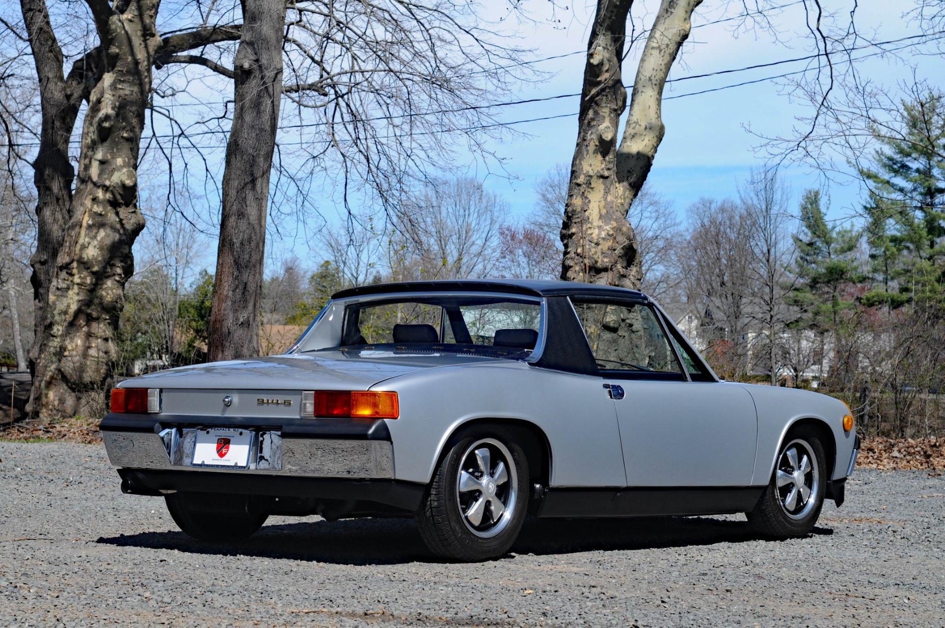 Used-1970-Porsche-914-6