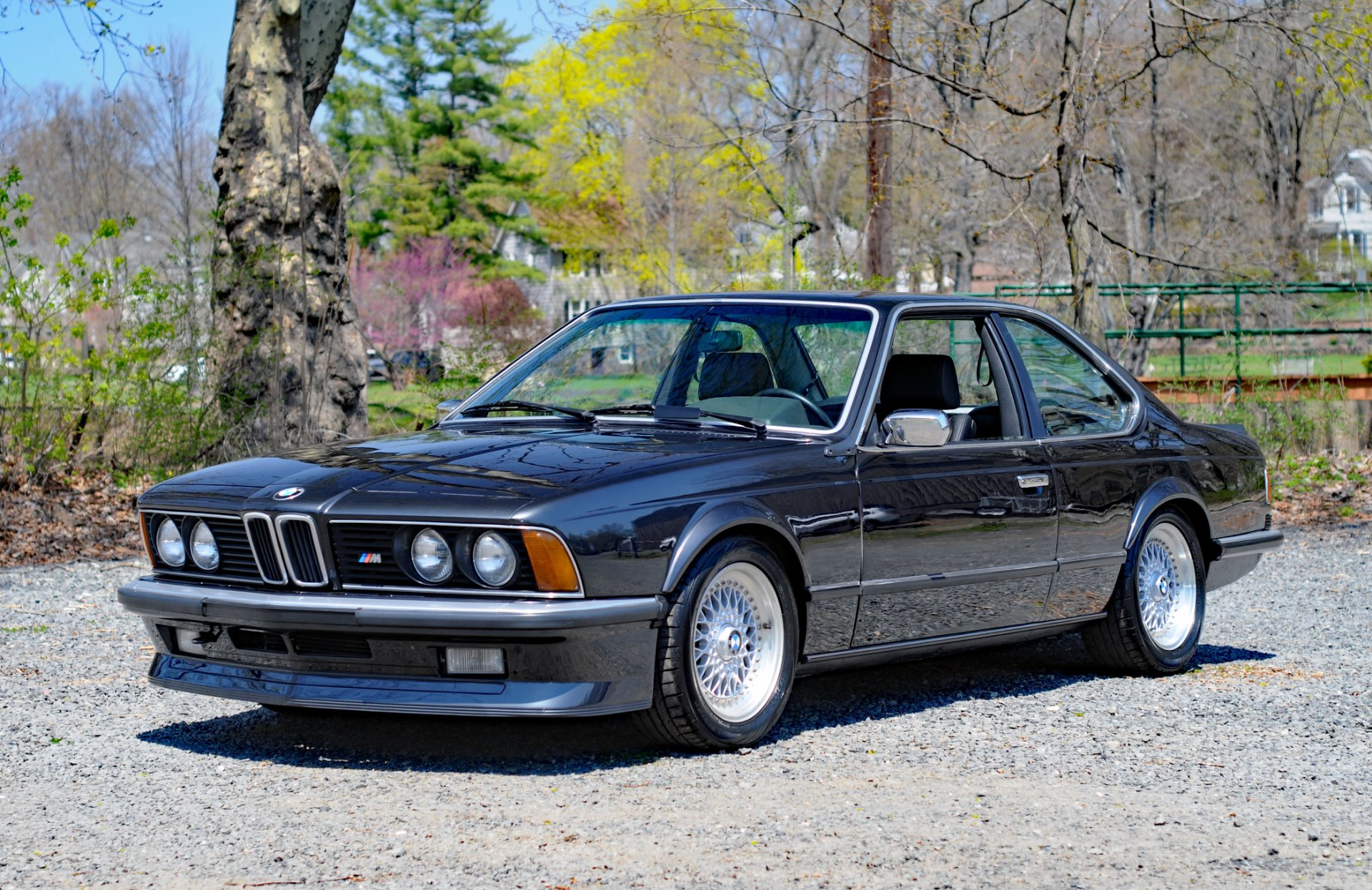 Used 1984 BMW M635 E24 | Peapack, NJ
