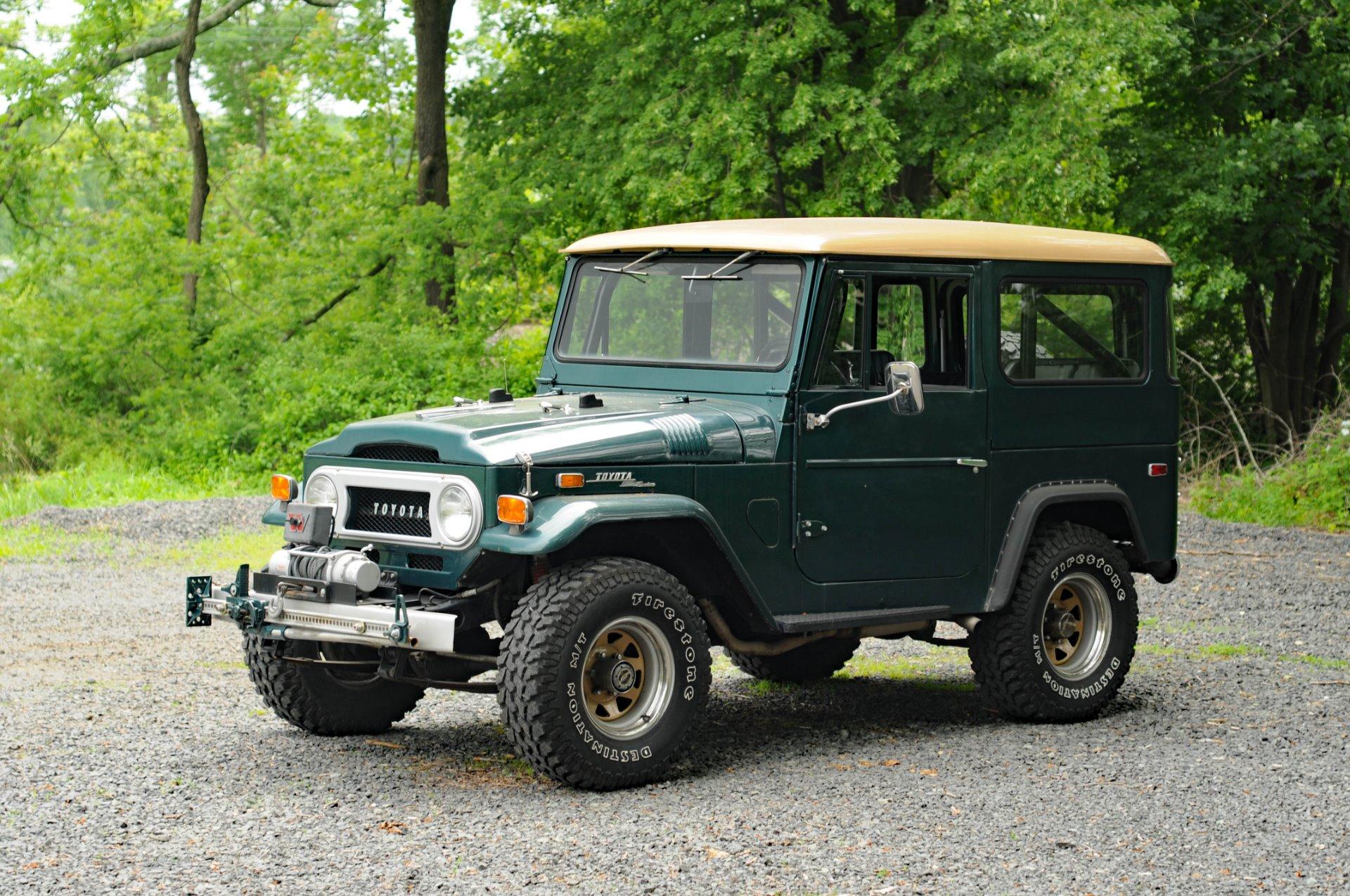Used 1971 Toyota FJ40  | Peapack, NJ