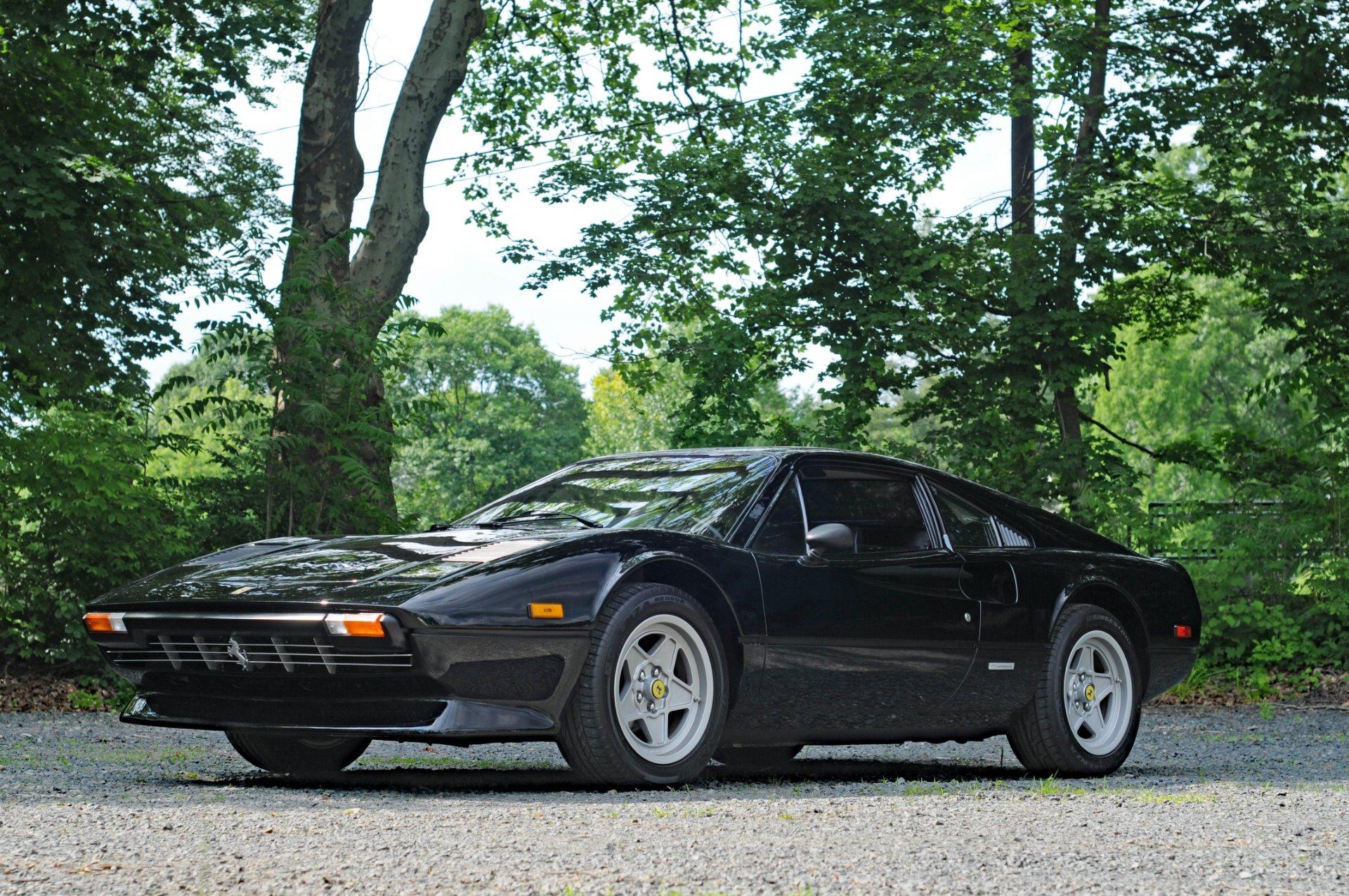 Used 1979 Ferrari 308 GTB  | Peapack, NJ