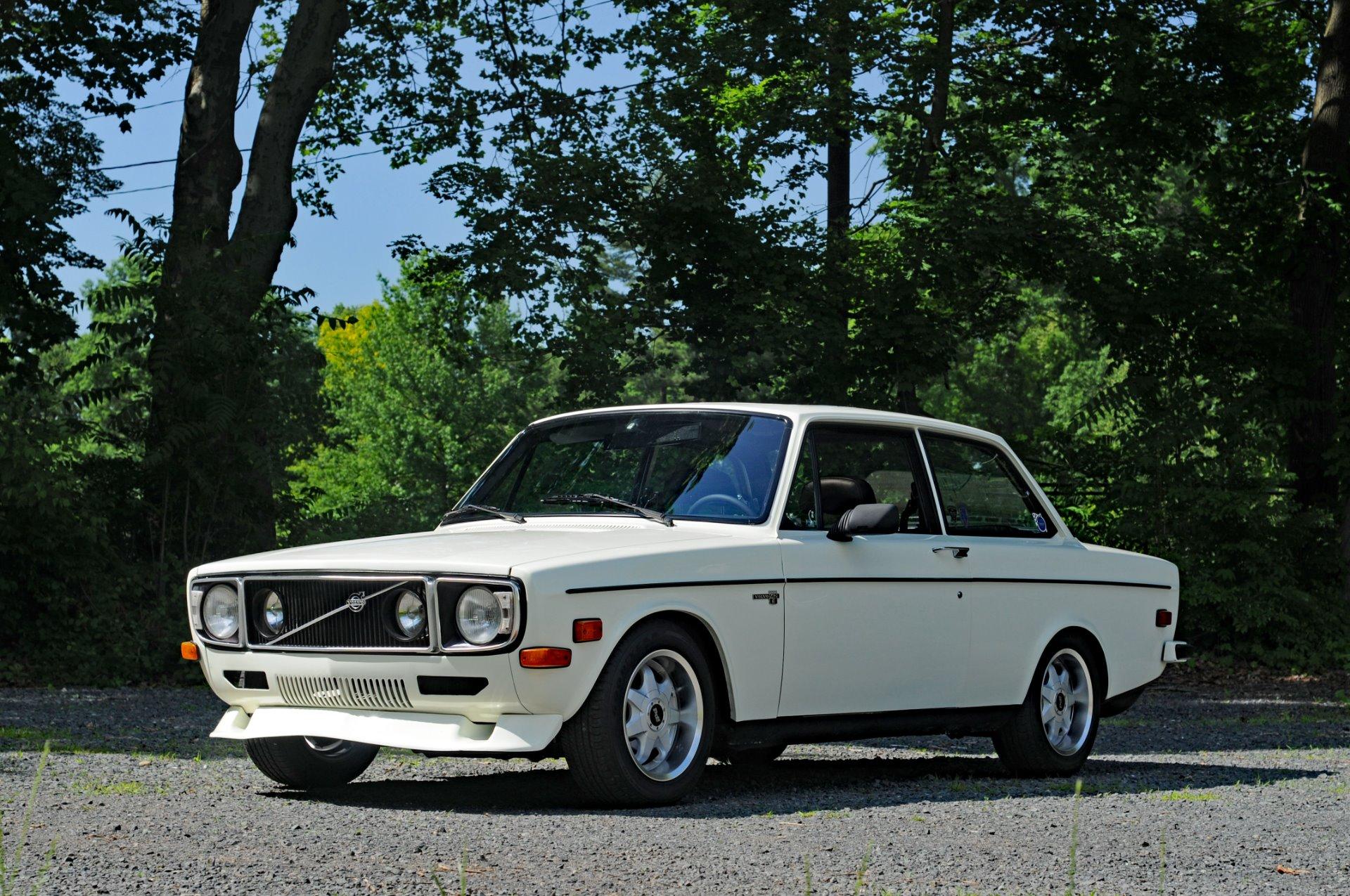 Used 1971 Volvo 142E  | Peapack, NJ
