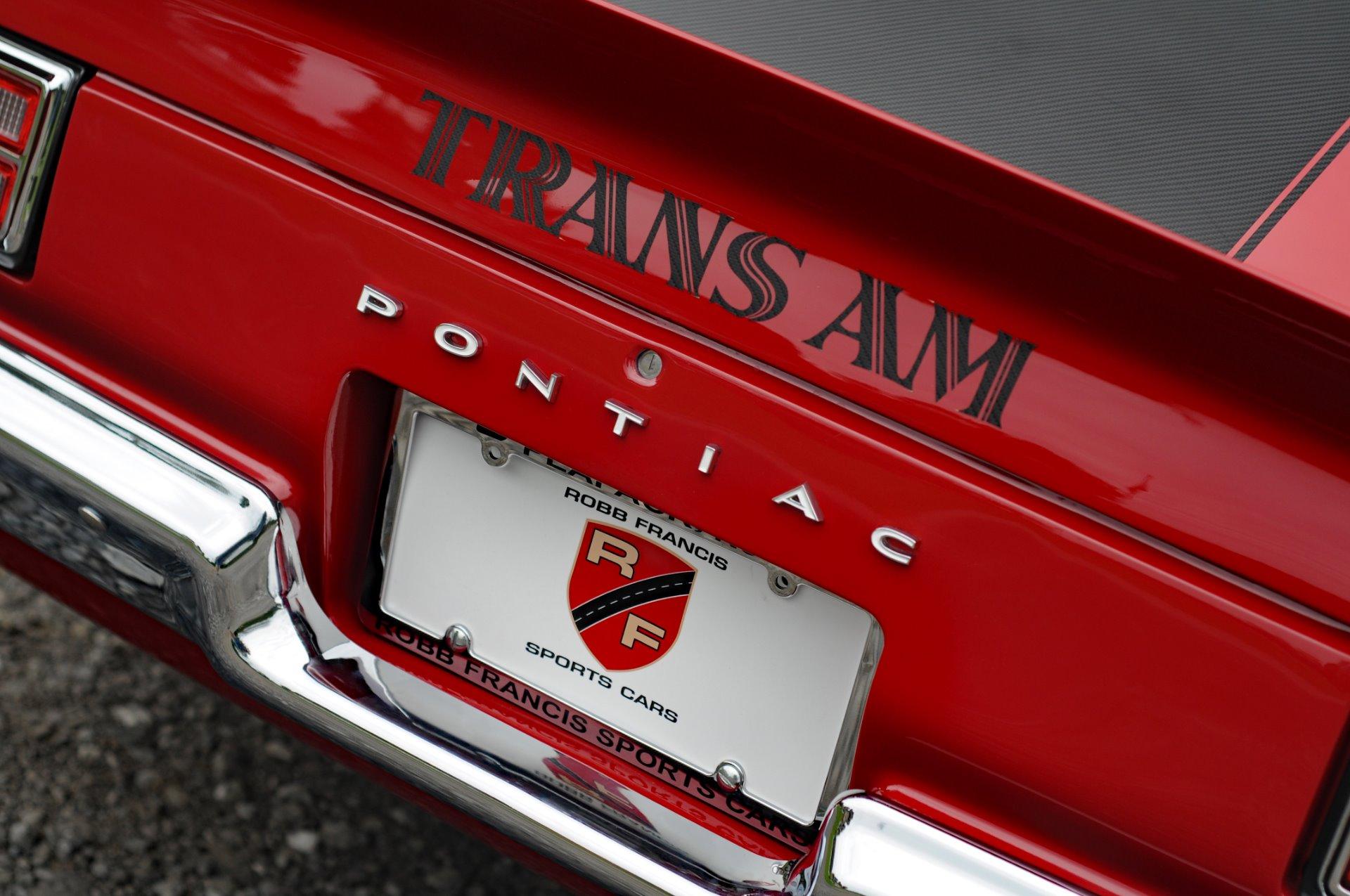 Used-1972-Pontiac-Firebird-Trans-Am-Resto-Mod