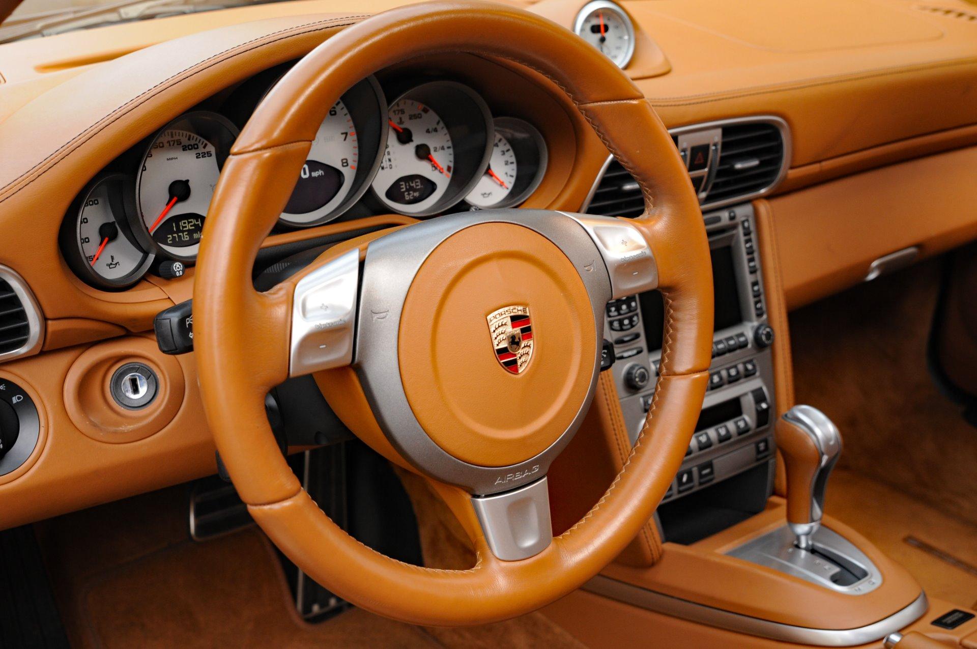 Used-2008-Porsche-911-Turbo-Tiptronic-Turbo
