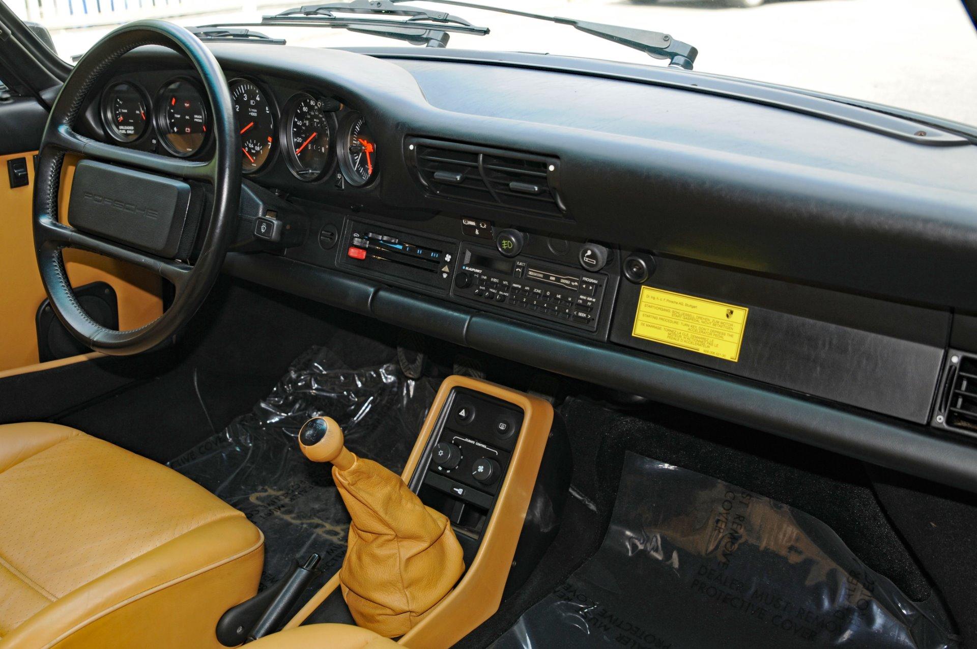 Used-1987-Porsche-911-Carrera-Turbo-Factory-Slantnose