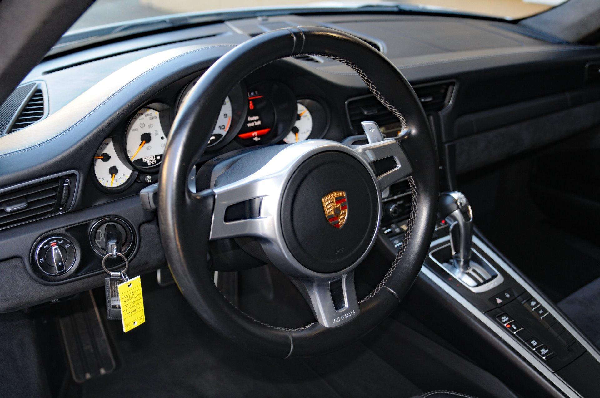 Used-2016-Porsche-911-GT3