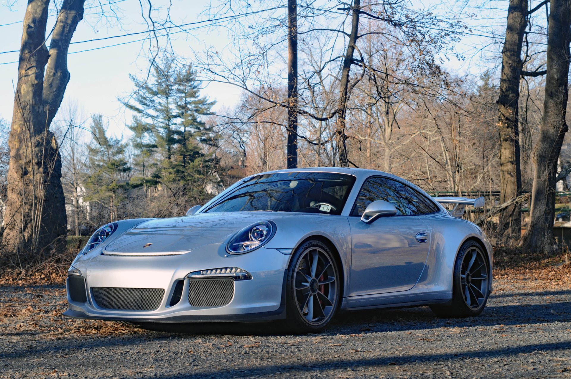 Used 2016 Porsche 911 GT3  | Peapack, NJ