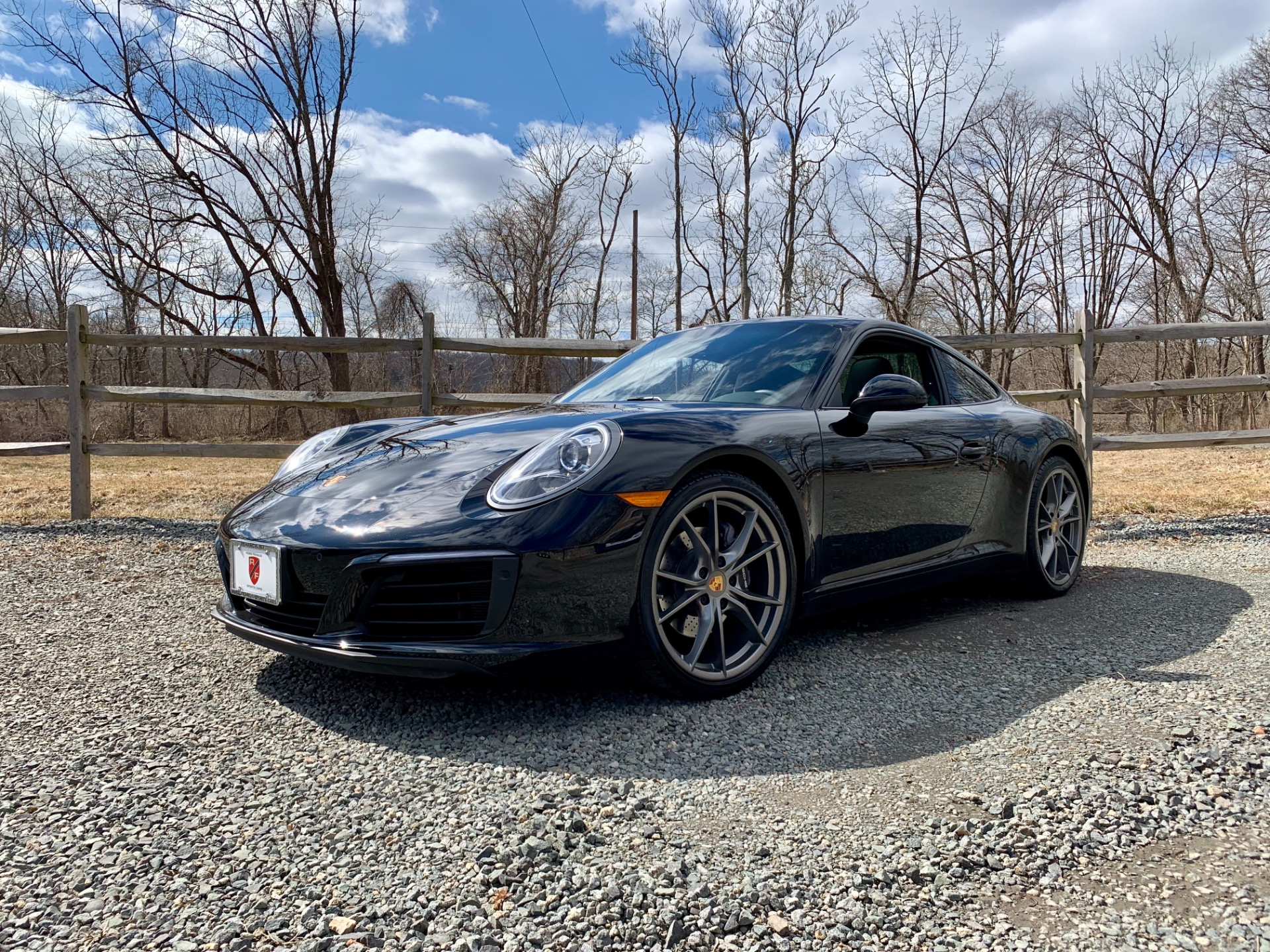Used 2017 Porsche 911 Carrera  | Peapack, NJ