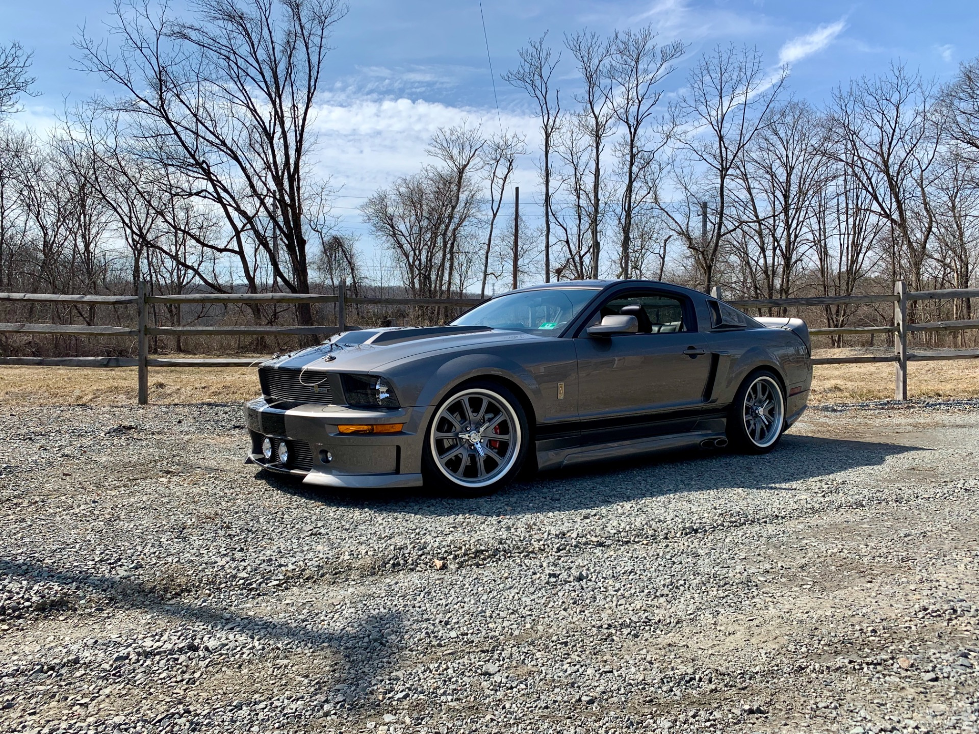 Used 2005 Ford Mustang Eleanor Shelby 'E' Edition  | Peapack, NJ