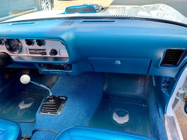 Used-1970-Pontiac-Trans-Am-Ram-Air-III