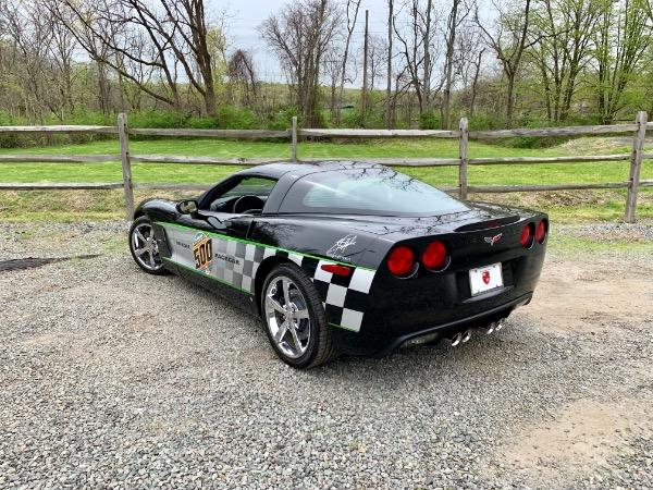 Used-2008-Chevrolet-Corvette-3LT-Z51-Indy-500-Pace-Car
