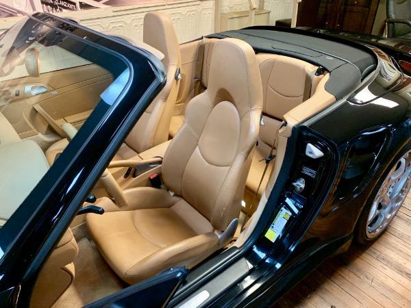 Used-2009-Porsche-911-Turbo-Cabriolet
