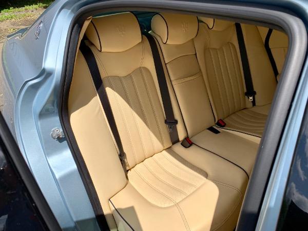 Used-2007-Maserati-Quattroporte