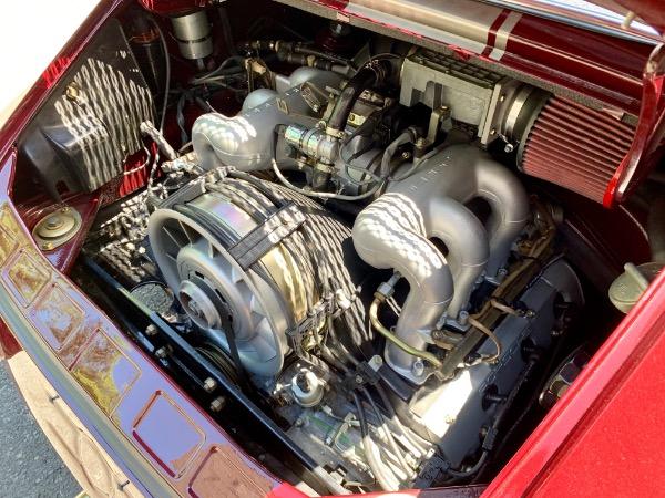 Used-1985-Porsche-911-RSR-Backdate