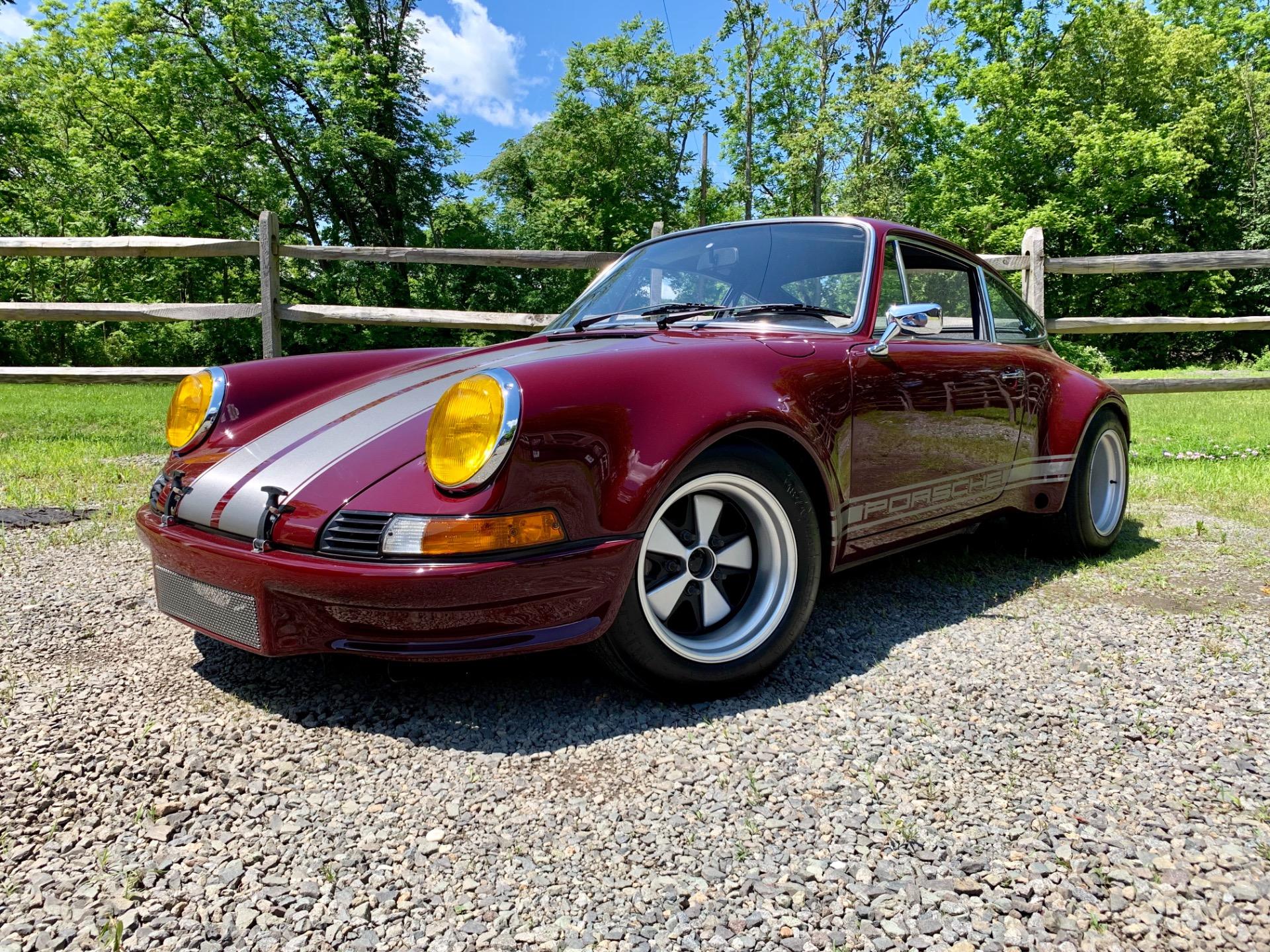 Used 1985 Porsche 911 RSR Backdate  | Peapack, NJ