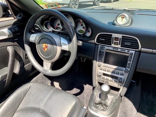 Used-2006-Porsche-911-Carrera-S-Cabriolet