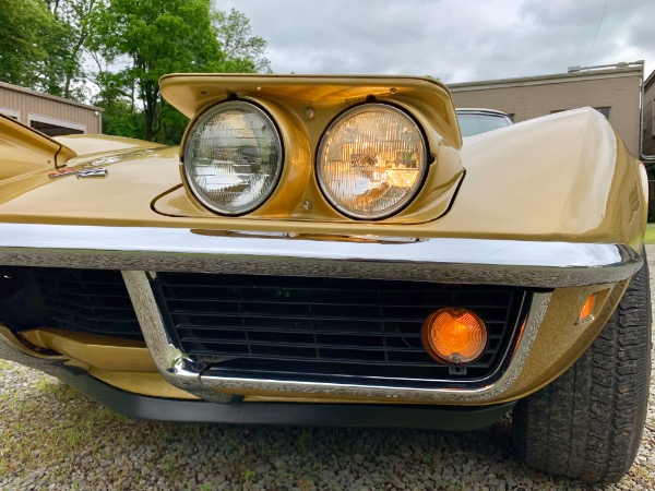 Used-1969-Chevrolet-Corvette-350/350