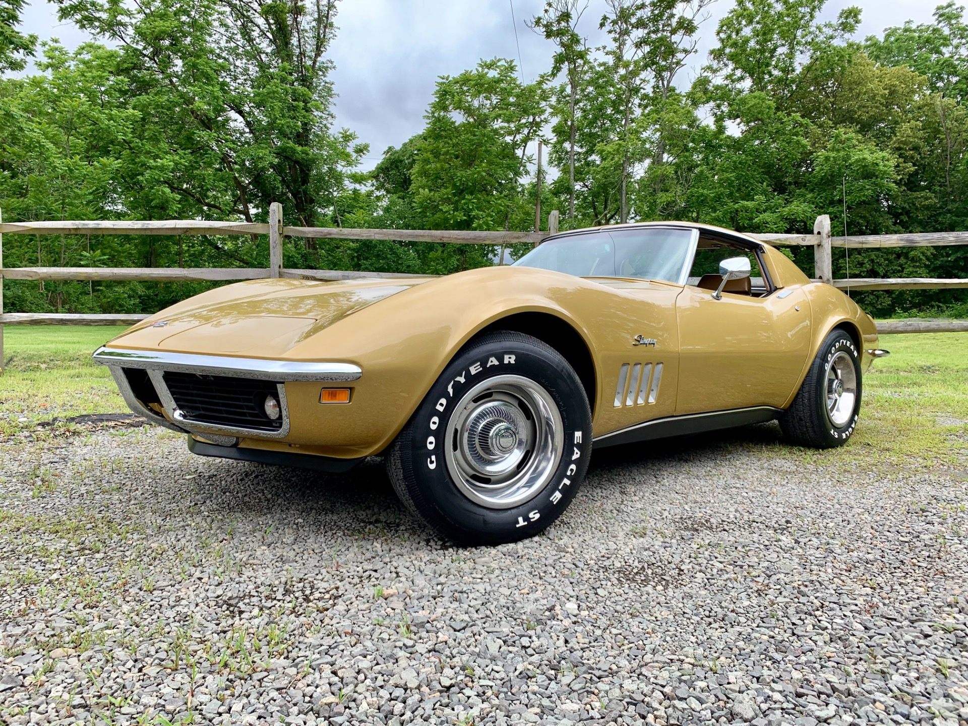 Used 1969 Chevrolet Corvette 350/350  | Peapack, NJ
