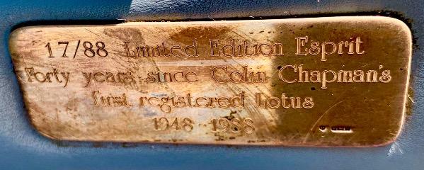 Used-1988-Lotus-Esprit-Turbo-Commemorative-Edition