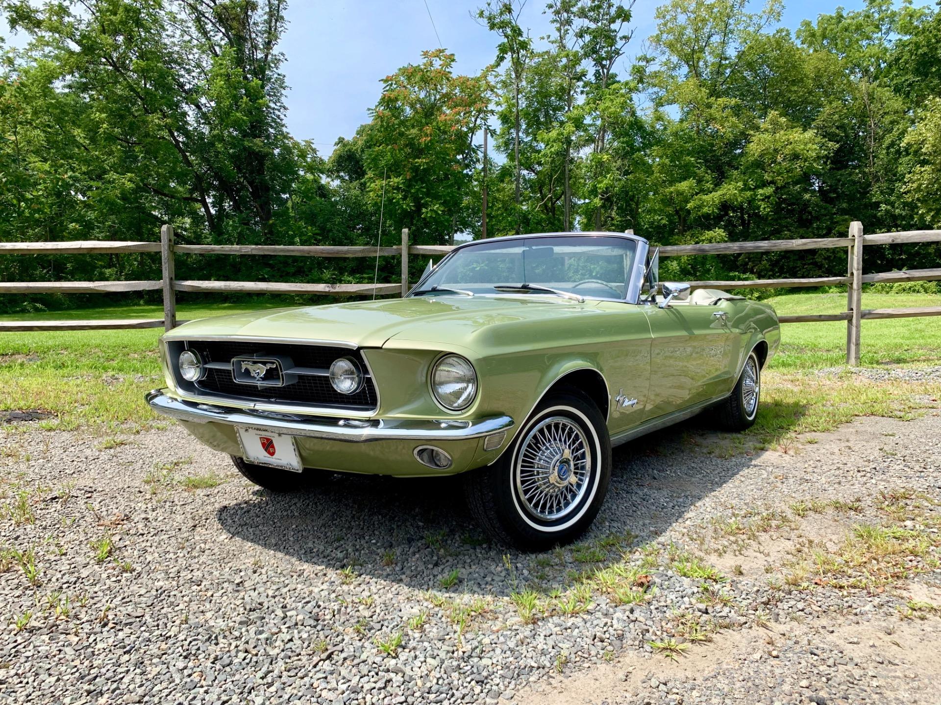 Used 1968 Ford Mustang  | Peapack, NJ