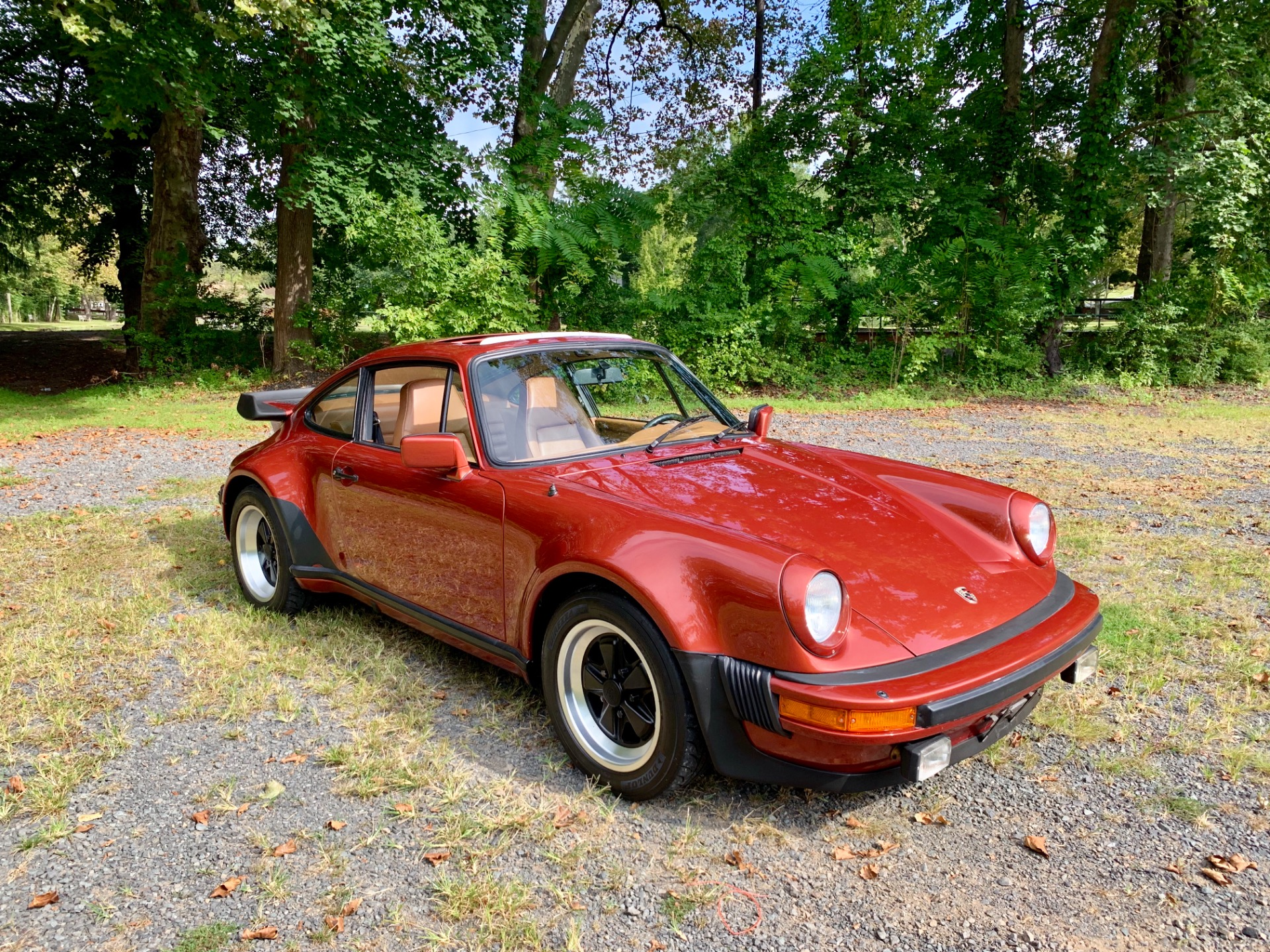 Used-1978-Porsche-930-Turbo