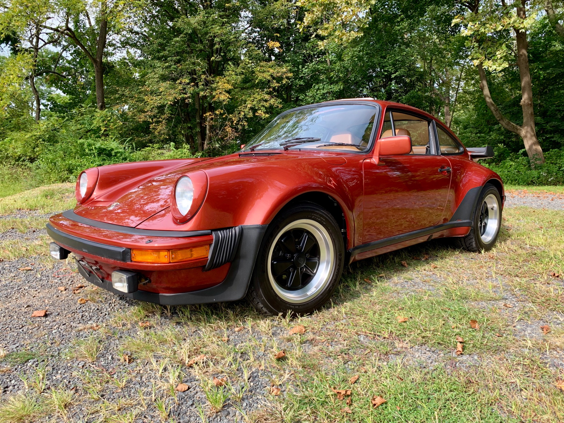 Used 1978 Porsche 930 Turbo  | Peapack, NJ