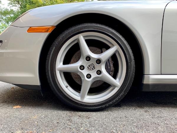 Used-2006-Porsche-911-Carrera-4