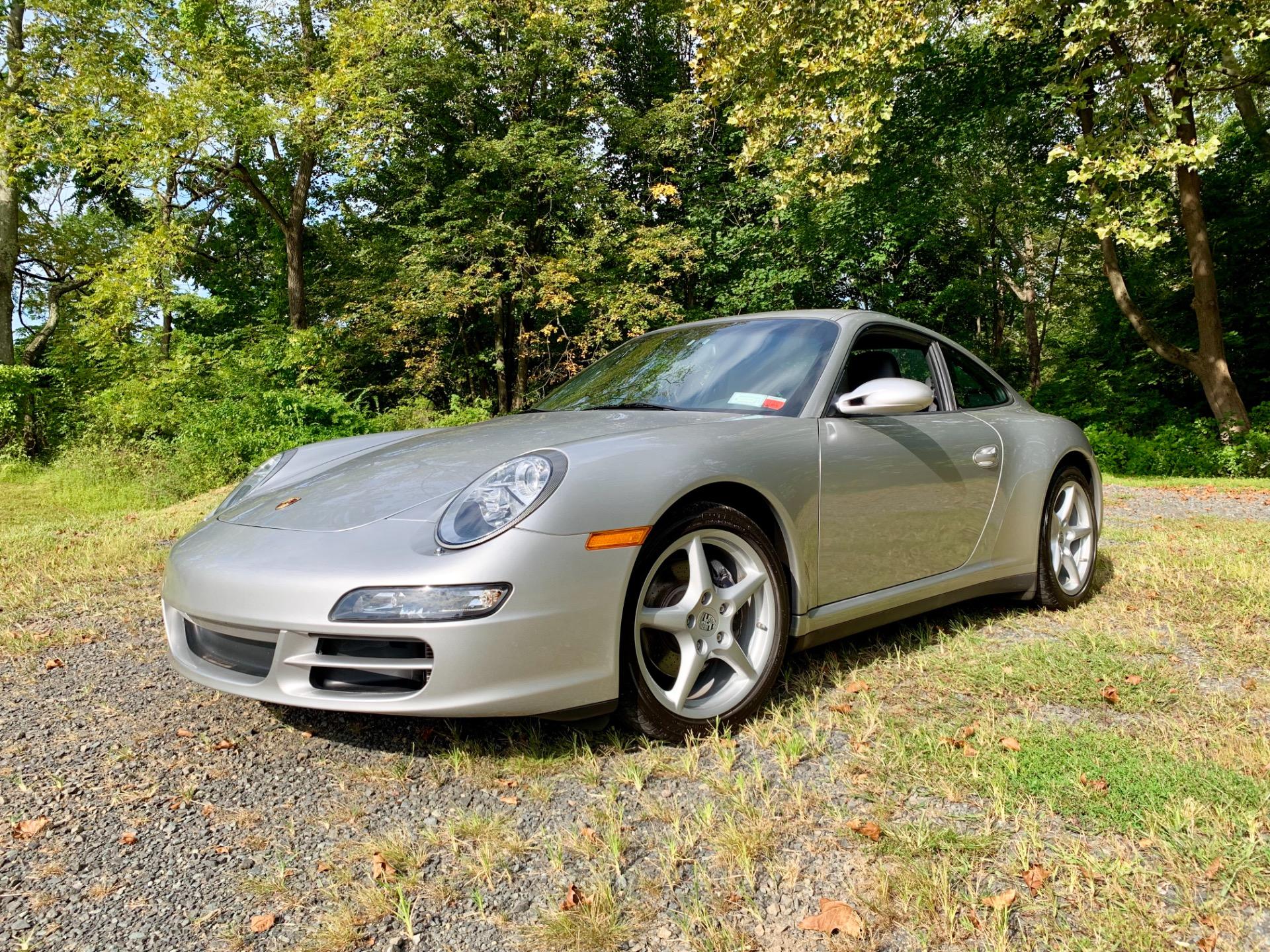 Used 2006 Porsche 911 Carrera 4  | Peapack, NJ