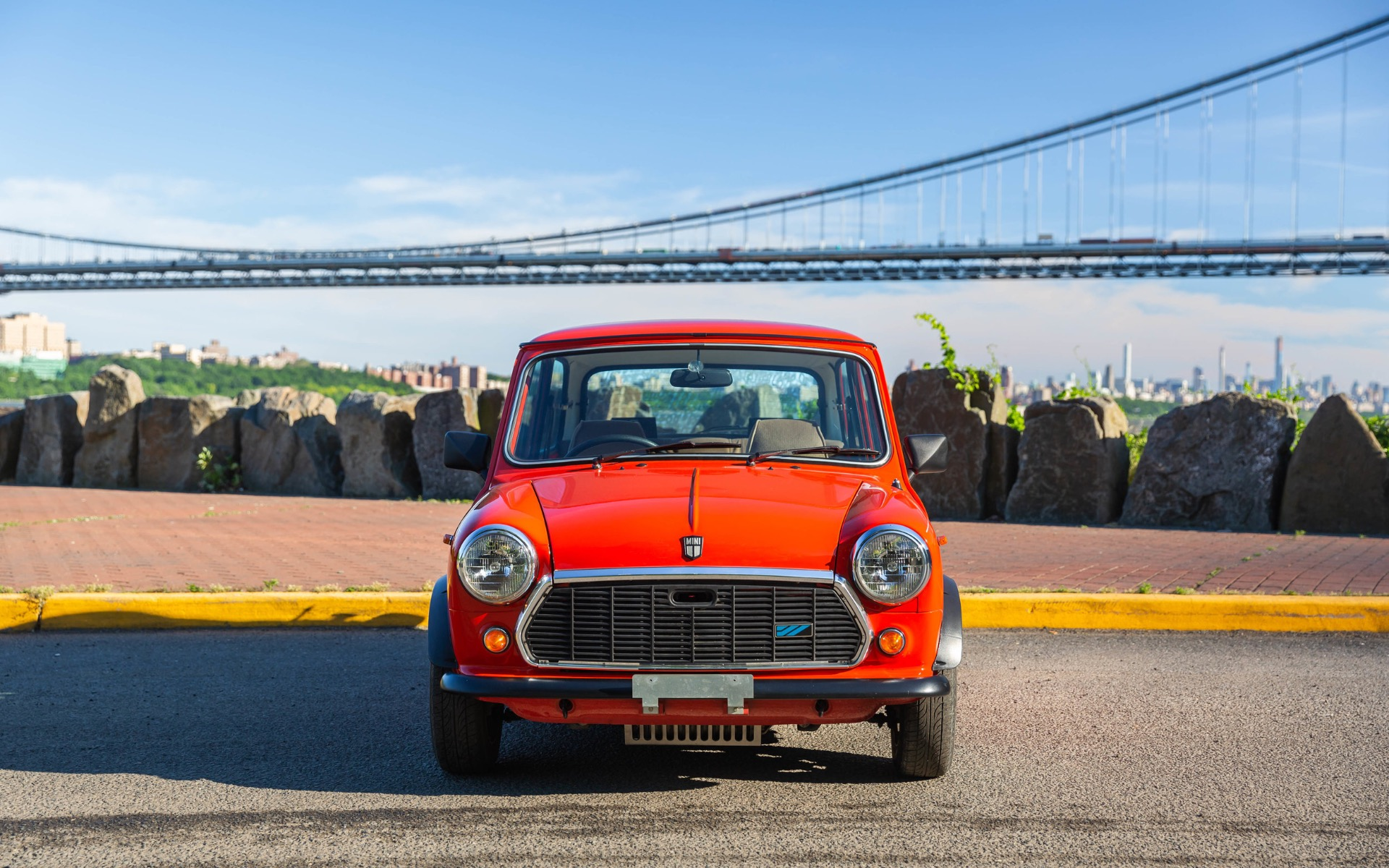 Used-1985-Rover-Mini-Mayfair-Edition
