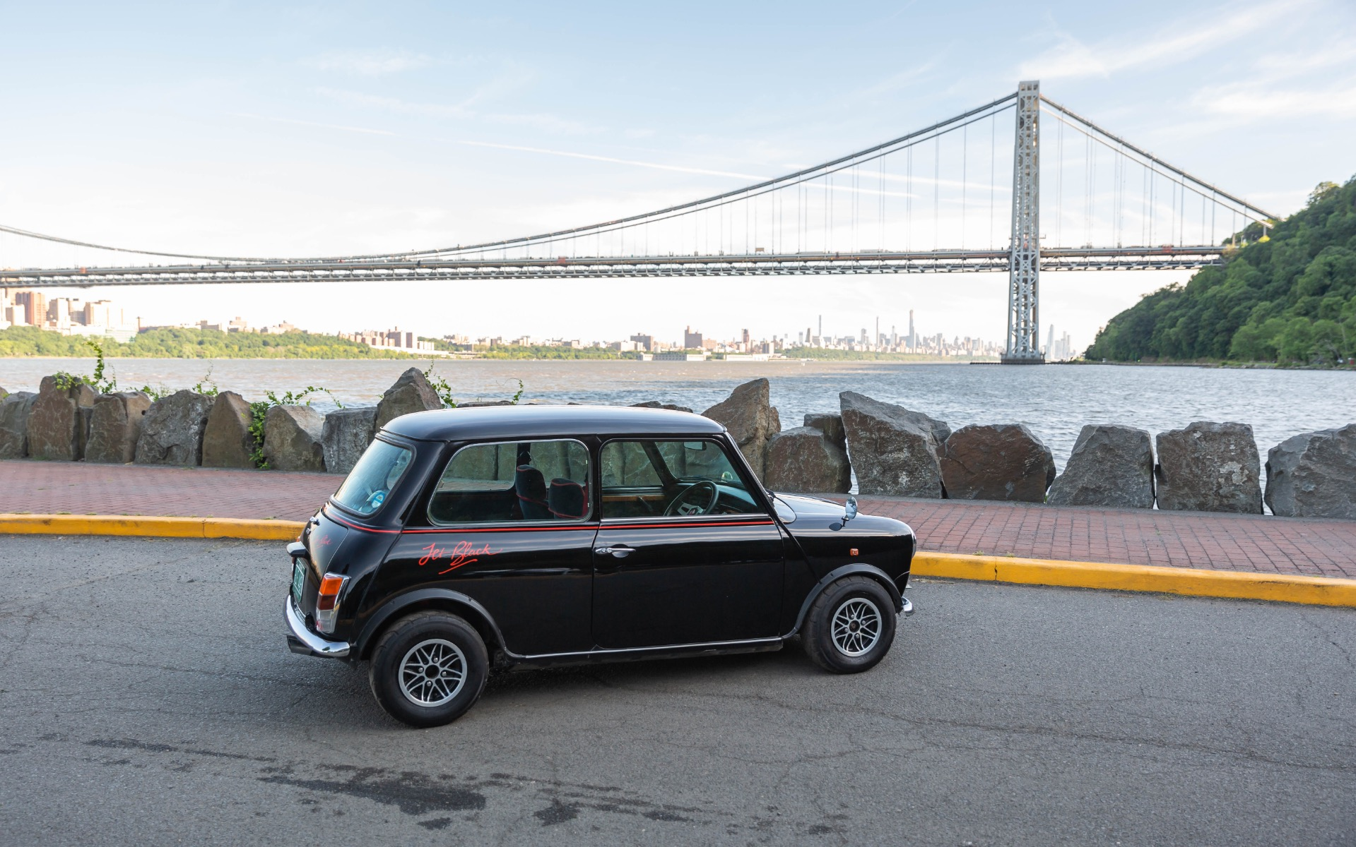 Used-1988-Rover-Mini-Jet-Black-Edition