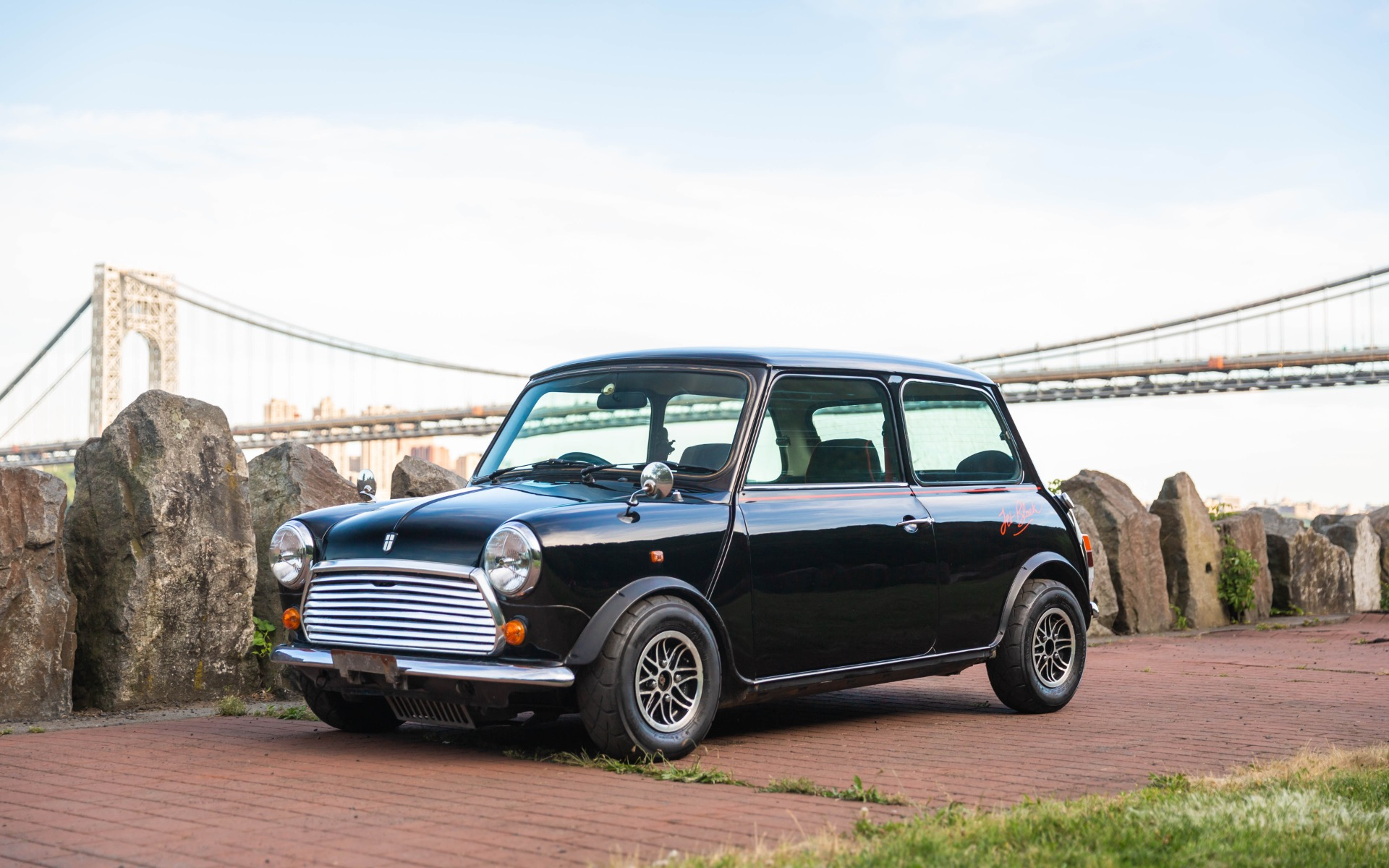 Used 1988 Rover Mini Jet-Black Edition  | Peapack, NJ