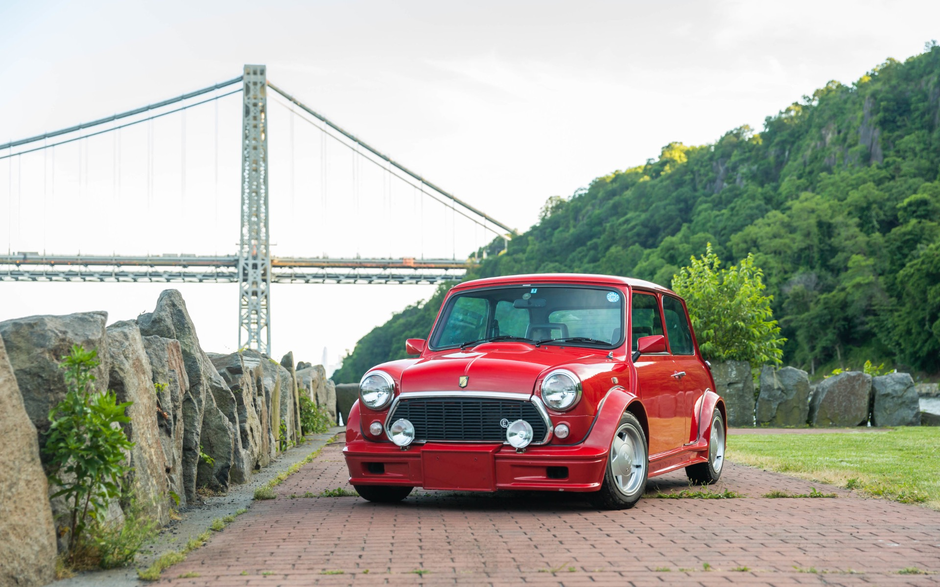 Used 1991 Mini ERA Turbo  | Peapack, NJ
