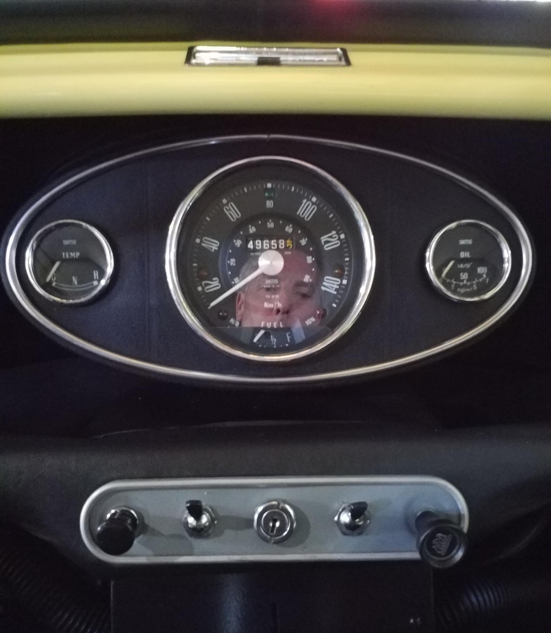 Used-1969-Morris---Mini-MK-II