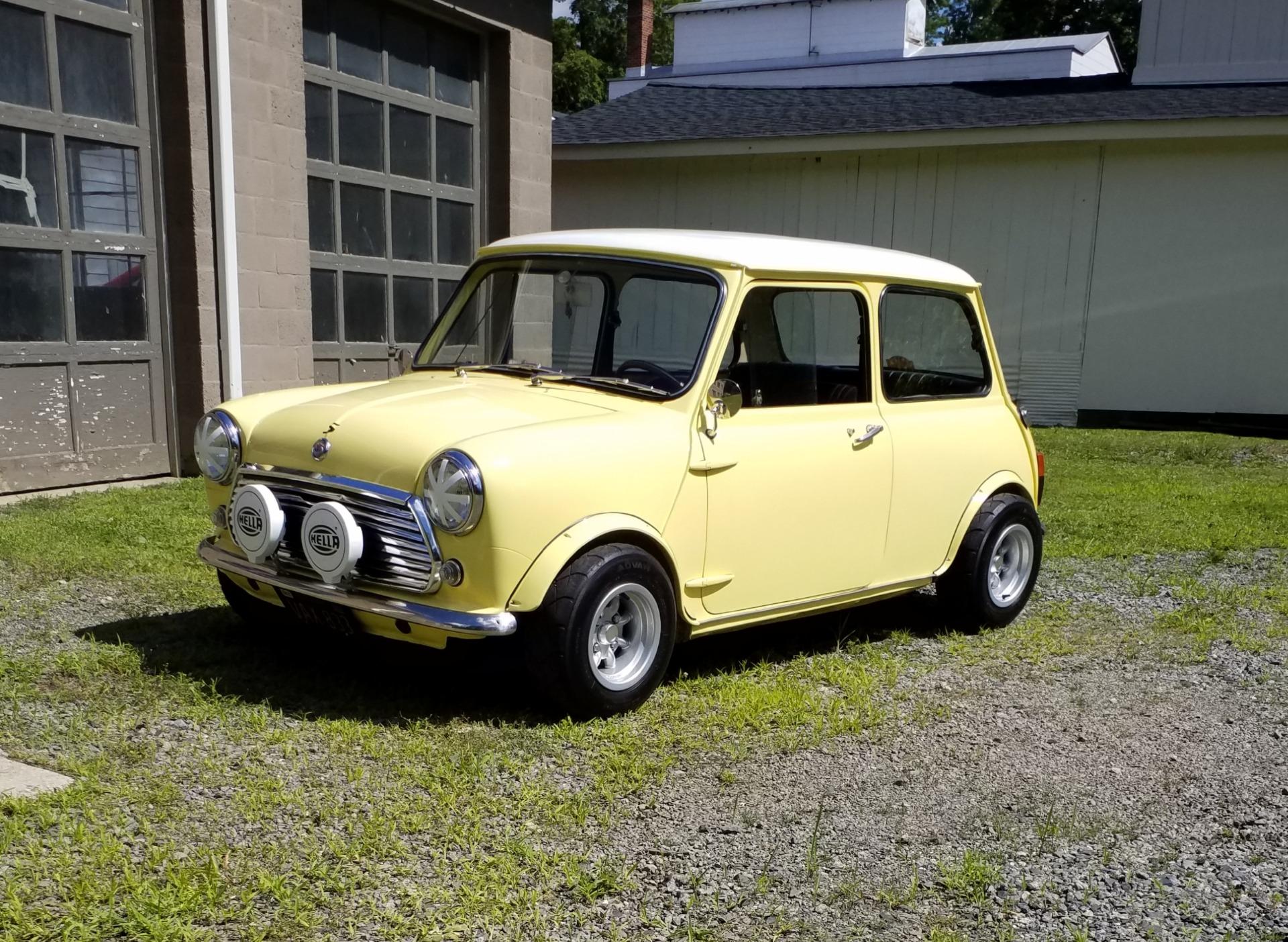 Used 1969 Morris - Mini MK II    Peapack, NJ