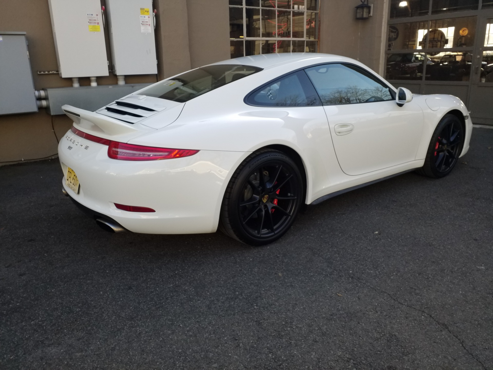 Used-2014-Porsche-Carrera-4