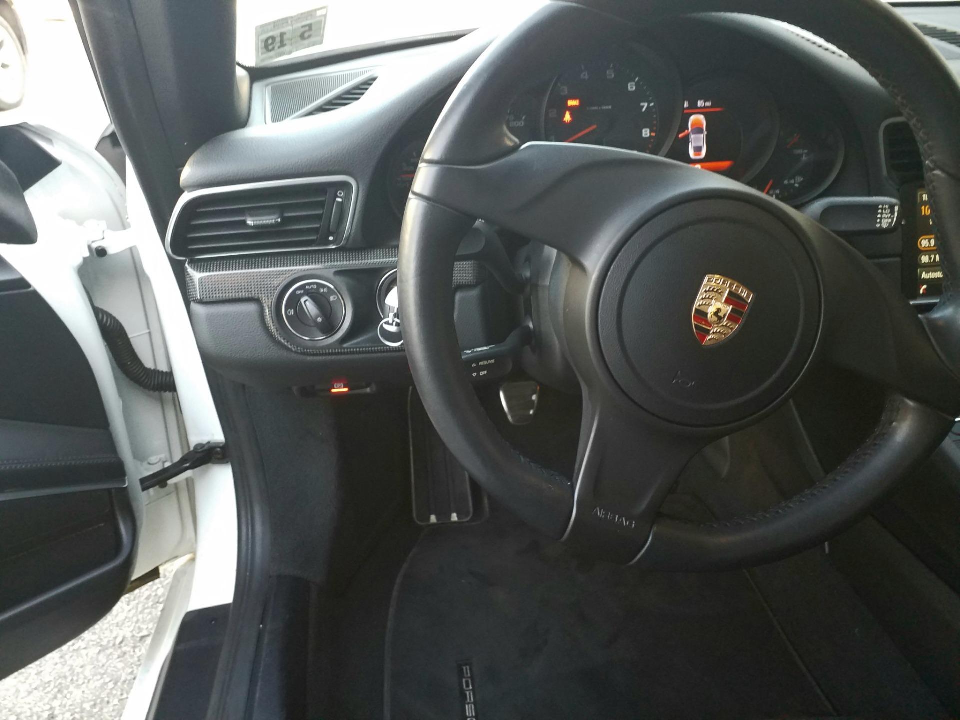 Used-2014-Porsche-Carrera-4