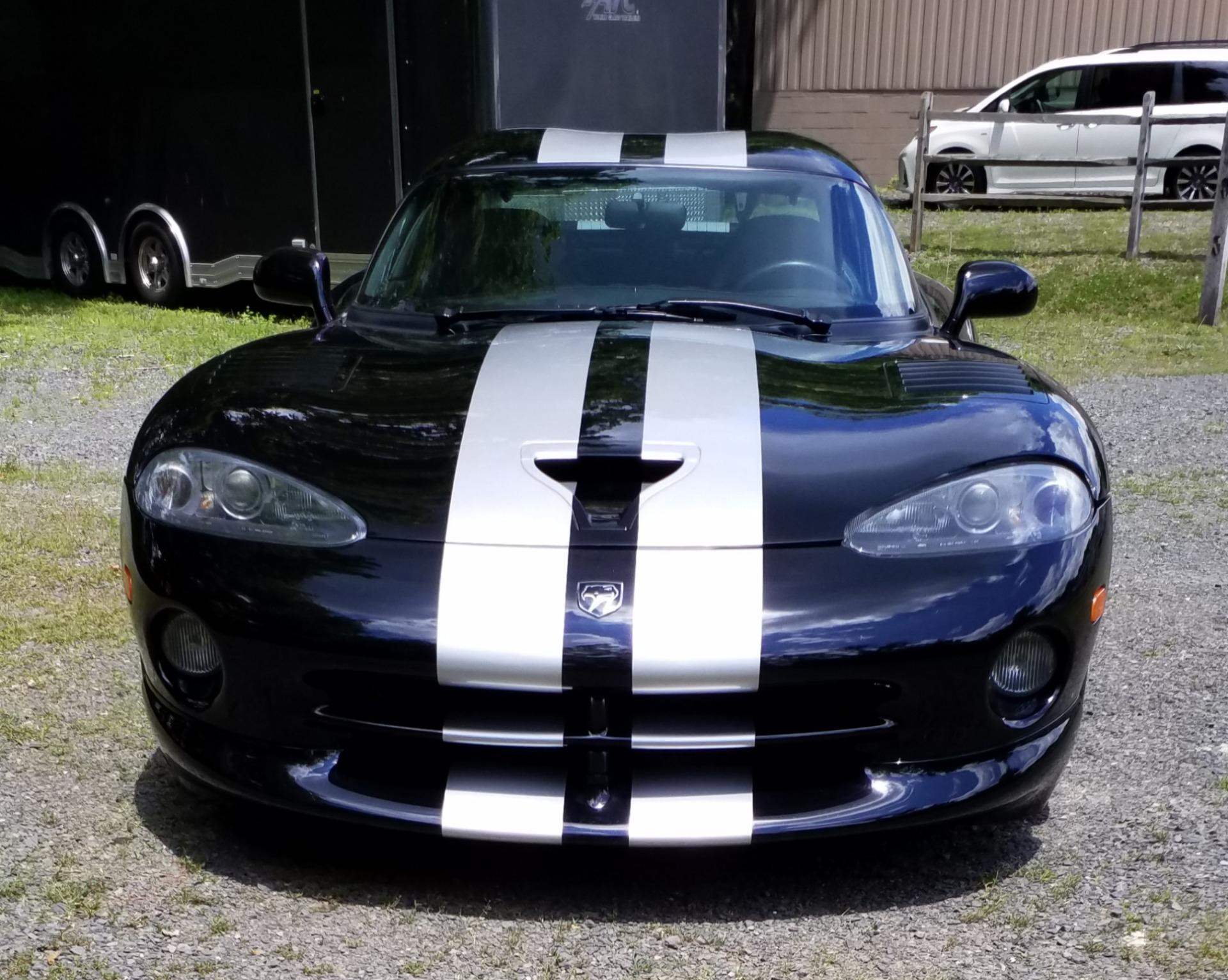 Used-1999-Dodge-Viper--GTS