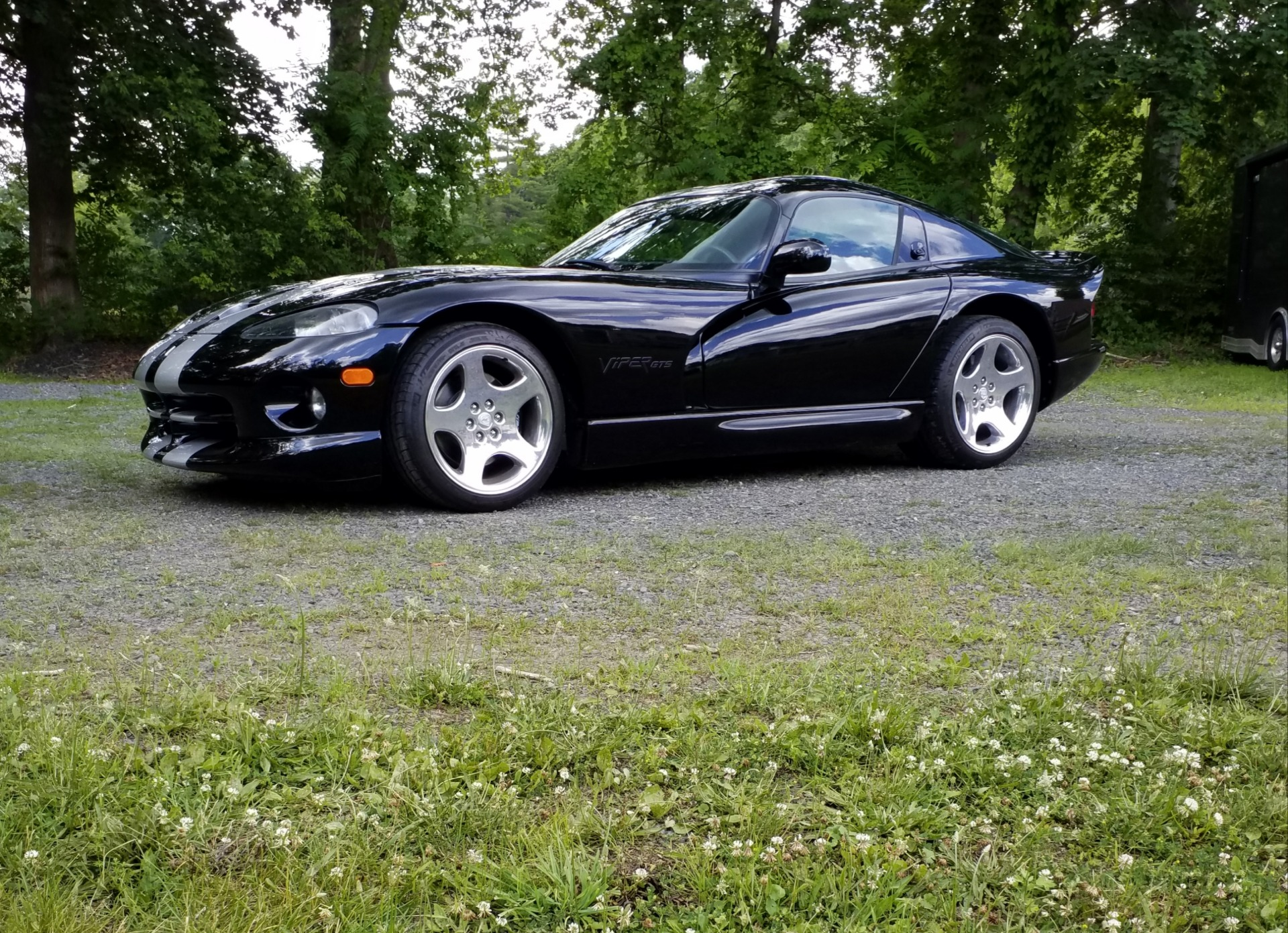 Used 1999 Dodge Viper  GTS  | Peapack, NJ