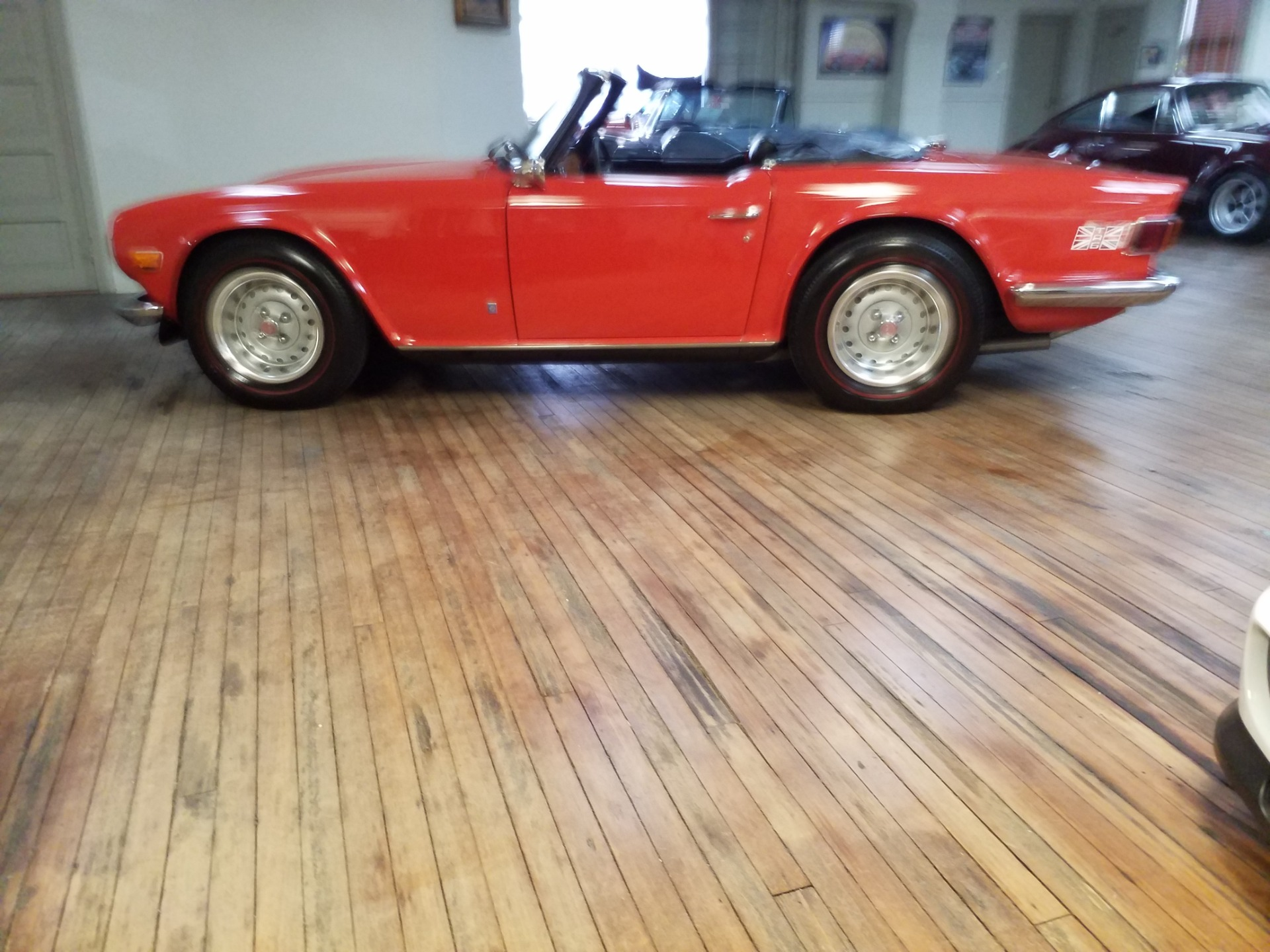 Used 1973 Triumph TR 6  | Peapack, NJ