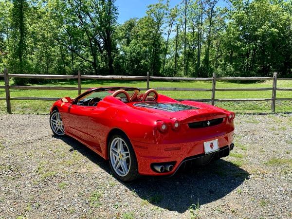 Used-2006-Ferrari-F430
