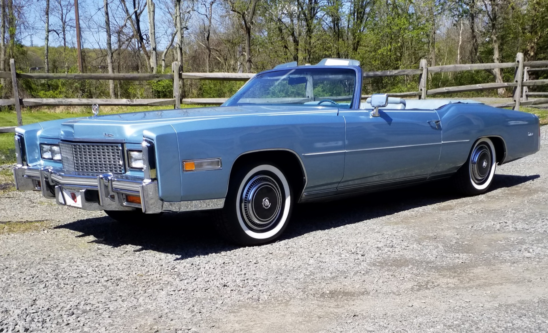 Used 1976 Cadillac El Dorado  | Peapack, NJ